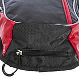 Рюкзак с гидратором Alpinestars Red, фото 4
