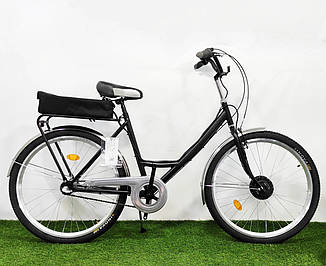 "Электровелосипед Czech 26"" li-ion nexus 36V/350W"