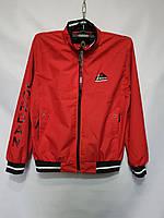 """Куртка чоловіча демісезонна без синтепону JORDAN, р-ри 48-56 (4кол) """"RETRO"""" недорого від прямого постачальника"""