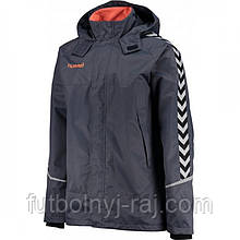 Куртка мужская Hummel AUTHENTIC CHARGE ALL Weather 83049 8730