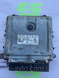 Блок управления двигателем Mercedes Sprinter 906  A6461507791