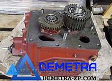 Коробка передач КПП МТЗ-80, 82. 70-1700010
