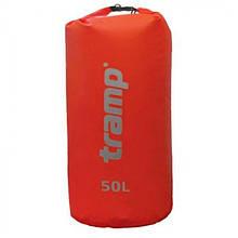 Гермомешок Tramp Nylon PVC 50 Красный TRA-103