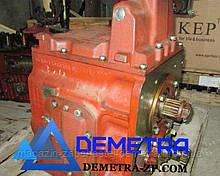 Коробка передач МТЗ-82 нового образца (с боковым управлениям). 72-1700010-Б1