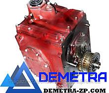 Коробка переключения передач КПП МТЗ-80, 82. 72-1700010