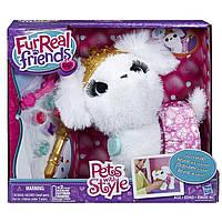Интерактивный щенок FurReal Friends стиль принцессы от Hasbro, фото 1