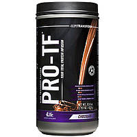 4Life трансфер фактор PRO-TF Chocolate Протеиновый коктейль, который является сывороточным гидролизатом