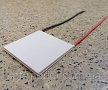 MT2,6-0,8-263T1S (50х50) Термоэлектрический охлаждающий модуль Пельтье