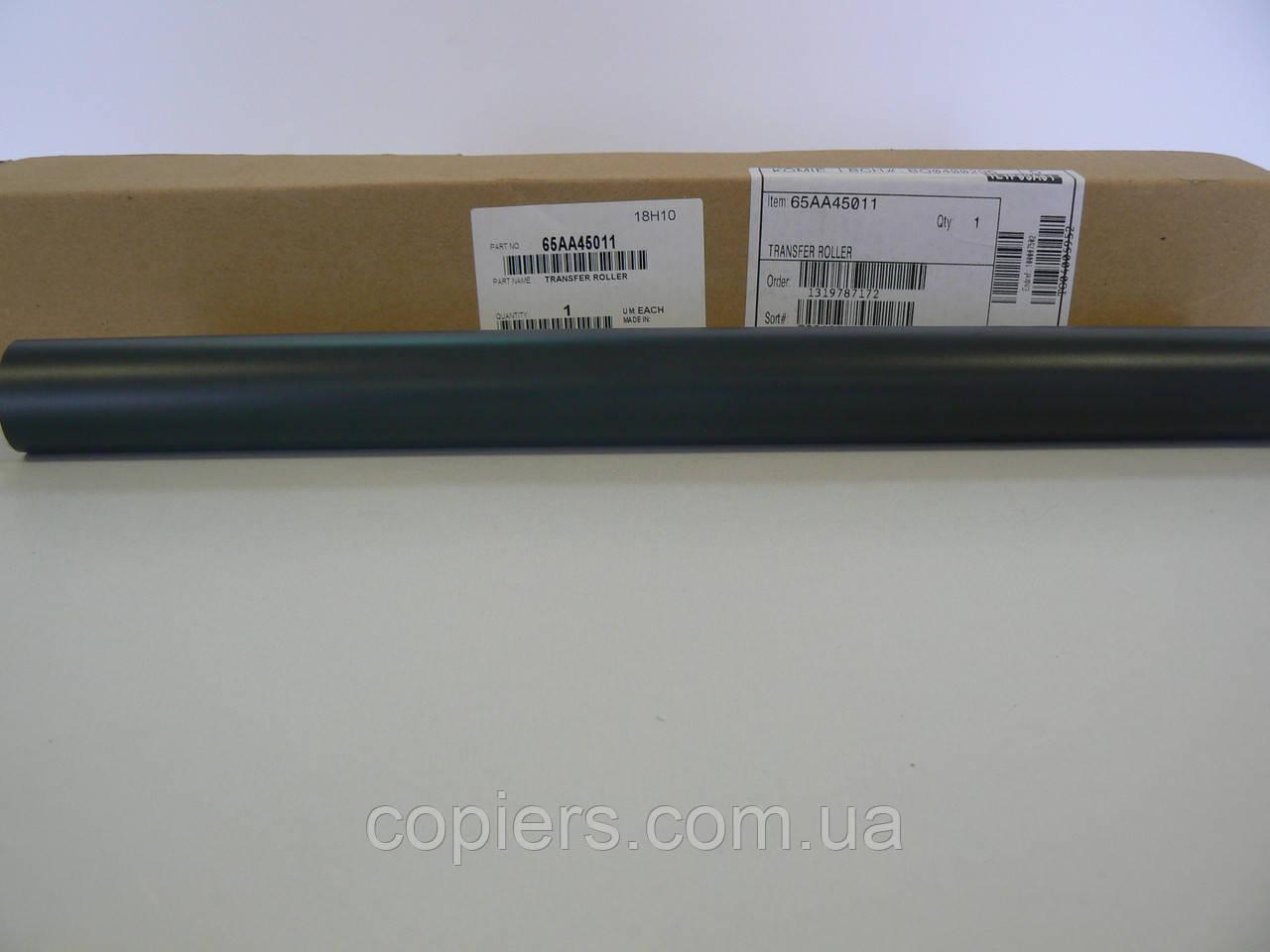 Transfer Roller 65AA45011 Konica Minolta Bizhub C500/C6500/C6501, 65AA45011