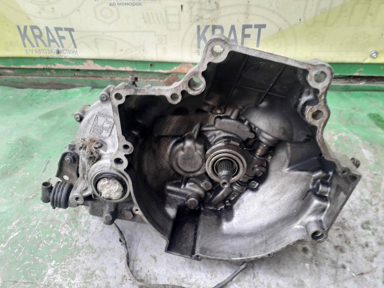 Б/у КПП для Mazda 626 GC 1988 p. 2.0 B