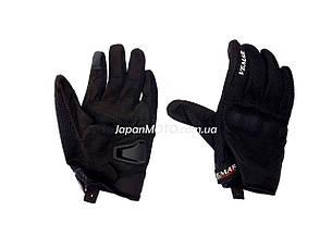 Перчатки VEMAR VE-173 сенсорный палец (size: L, черные), фото 2