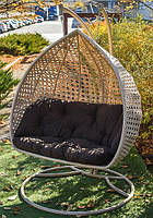 Підвісне крісло Дабл Преміум, фото 1