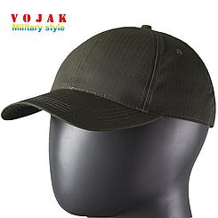 Бейсболка тактична URBAN TACTICAL CAP Rip-stop (Olive)