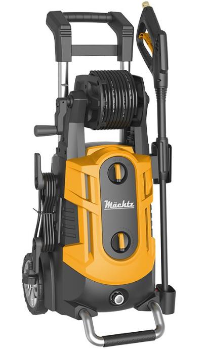 Мийка високого тиску Mächtz MPW-2257 TURBO