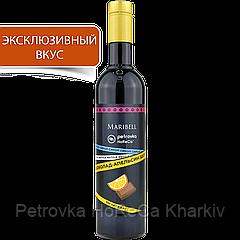 Сироп 'Шоколад с апельсином' для коктейлей Maribell-Petrovka Horeca 700мл