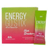 Напиток Energy Go Stix Berry/Tropical/Strawberry/Orange Органический тонизирующий(энергетический) напиток