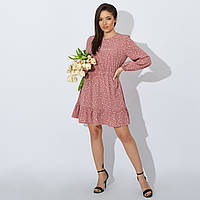 Женское красивое платье разных цветов