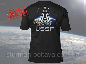 Футболка 7.62 Design USMC 'Rifleman's Creed' Battlespace men's T-Shirt Black