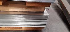 Жесть белая ЭЖК 0.25 х 712 х 820 мм с покрытием оловом пищевая, фото 3
