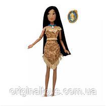 Кукла Покахонтас с подвеской Дисней Pocahontas Disney