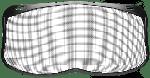 Сітка металева для шоломів Husqvarna