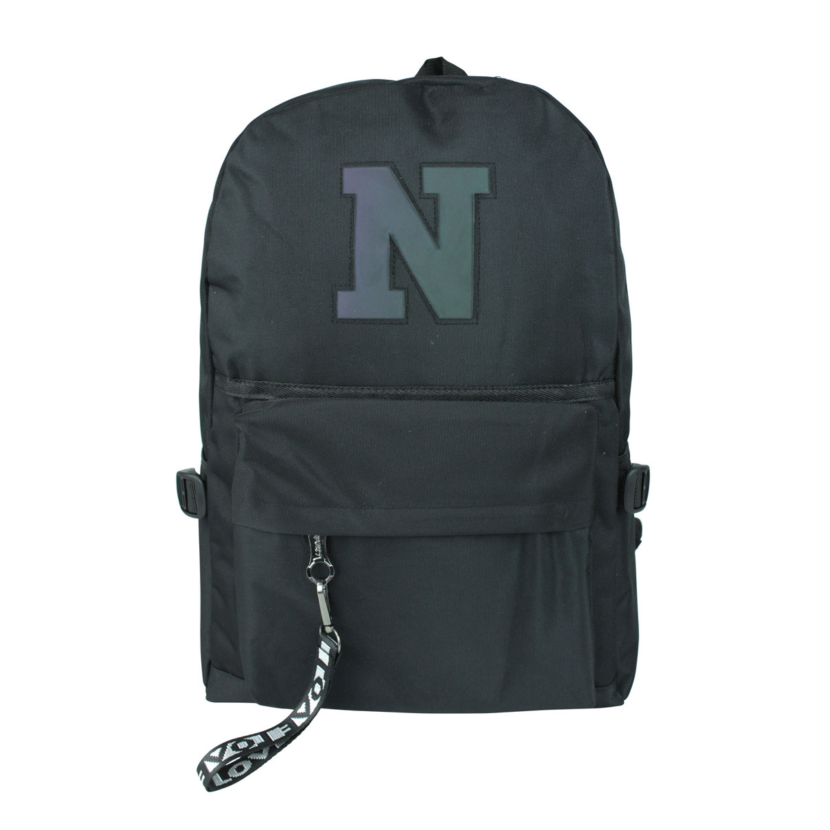 Рюкзак міський чорний N унісекс