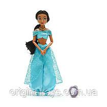 Кукла Принцесса Жасмин Дисней с подвеской Аладдин Дисней Jasmine Disney