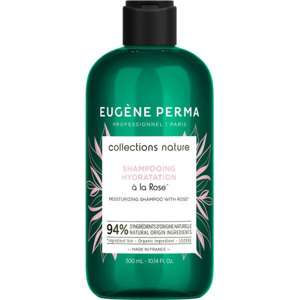 Защитный и увлажняющий шампунь для волос Eugene Perma Collections Nature Shampooing Hydratation 300 мл