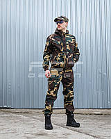 Костюм Гірка розвідник камуфляжний НАТО ріп-стоп