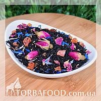Чай черный Сочный персик, 100 г