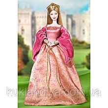 Коллекционная Барби Принцесса Англии Princess of England Barbie