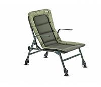 Кресло для рыбалки с подлокотниками Mivardi Chair Premium Code (M-CHPRE), до 120 кг. Чехия.