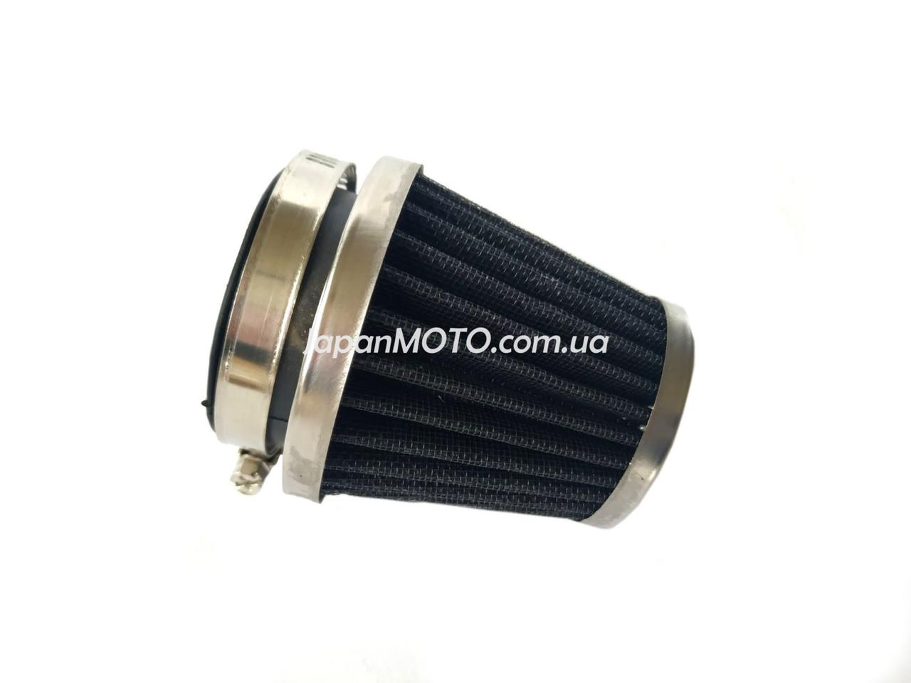 Фильтр воздушный (нулевик) Ø45/60mm KM