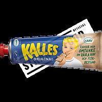 Шведская национальная икра в тюбике Kalles Kaviar Krav
