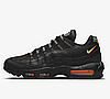 Оригинальные мужские кроссовки Nike Air Max 95 Essential (DJ6884-001)