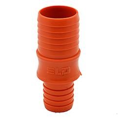 Адаптер-ніпель SLD 081 пластикове 1-3/4