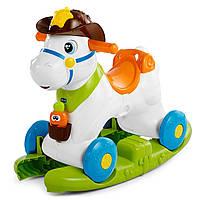 Игрушка для катания Chicco Baby Rodeo (уценка)