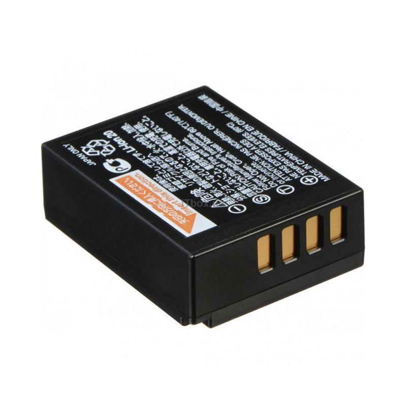 Аккумулятор для фотоаппарата Fujifilm NP-W126 (1000 mAh)