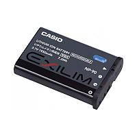 Акумулятор для фотоапарата Casio NP-90 (1200 mAh)
