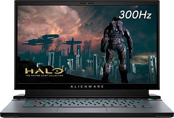 "Alienware - m15 R4 - 15.6"" FHD Gaming laptop - Intel Core i7 - 16GB - AWM15R4-7726BLK-PUS"