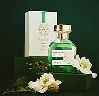 Парфюмерная вода Artistique Magnolia En Fleurs для нее Avon 50 мл
