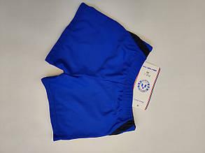 Плавки для мальчиков SAME GAME Витя 512-1 синий(В НАЛИЧИИ ТОЛЬКО  38 40 42 44 46  размеры), фото 2