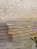 Настінне дзеркало в дерев'яній рамі 720х520 см., фото 4