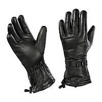 Зимові рукавички