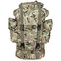 Армейский тактический рюкзак MFH армии BW 65 л камуфляж, фото 1