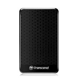 Накопители TRANSCEND StoreJet 2.5 USB 3.0 1TB A Black (TS1TSJ25A3K)