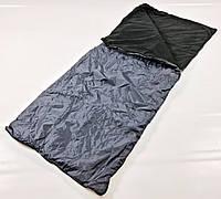 Спальный мешок (спальник) одеяло с флисом Осень-Весна OSPORT Tourist Lite (ty-0011)