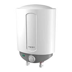 Водонагрівач Tesy Compact Line 6 л над мийкою, мокрий ТЕН 1,5 кВт GCA0615M01RC