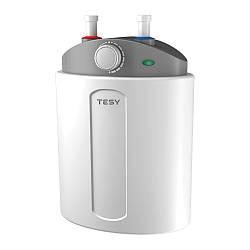 Водонагрівач Tesy Compact Line 6 л під мийкою, мокрий ТЕН 1,5 кВт GCU0615M01RC