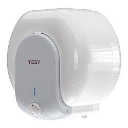 Водонагрівач Tesy Compact Line 10 л над мийкою, мокрий ТЕН 1,5 кВт GCA1015L52RC